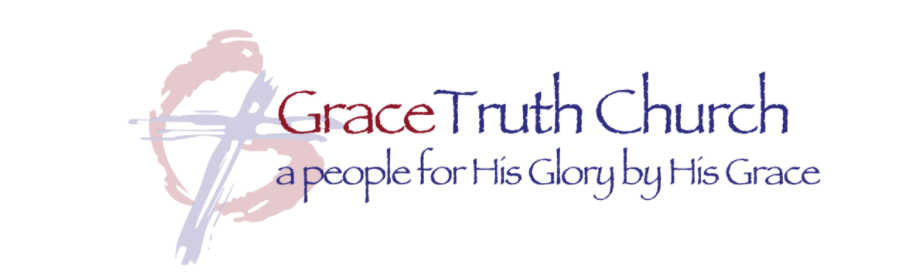 Reformed Statesboro Church |Claxton Church | GraceTruth Baptist Church | Reformed Church | Pastor James Tippins header image