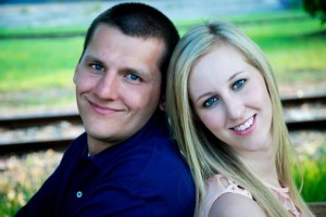 Brooke and Jesse Bates pic